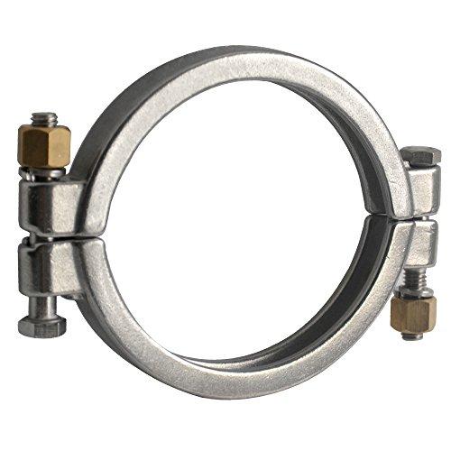 high pressure clamp - 3
