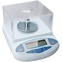 Pevor 200x0.001g Digital Precision Analytical Balance Laboratory Scale Electronic Weighing