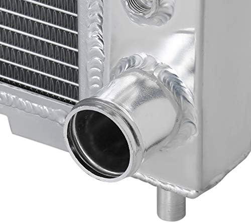 Spec-D Tuning for Chevy Silverado AT 4.8L 5.3L V8 3-Row Chrome ...