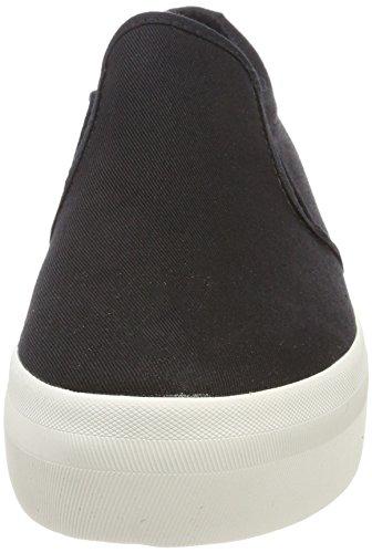 Vagabond Damen Peggy Slip On Sneaker Schwarz (Black)