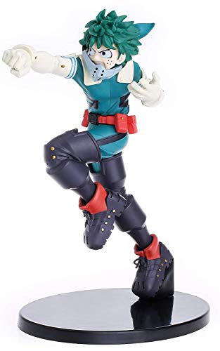 ia Action Figure Izuku midoriya(Deku) Figure Statues dxf Model Doll Collection Birthday Gifts - PVC 7.8