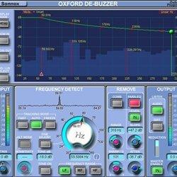Sonnox Oxford DeBuzzer NativeB006SDE3QK