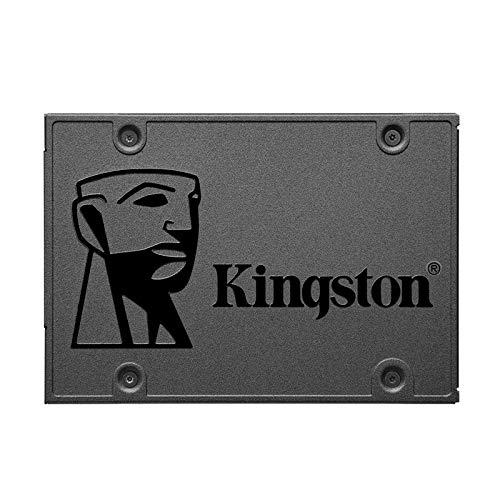 Alician Electronic - Disco Duro para Ordenador portátil Kingston ...