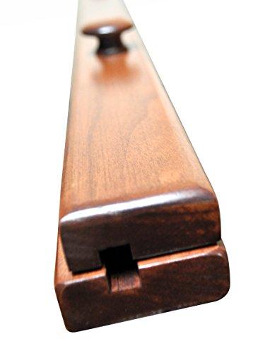 Wooden Quilt Hanger 72