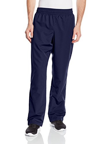 Under Armour Men's Vital Warm-Up Pants, Midnight Navy/Graphite, Large (The Best Warm Up Exercises)
