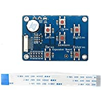 I/O Extended Expansion Board For Nextion Enhanced Display 2.4 2.8 3.5 5.0 7.0 inch WIshioT