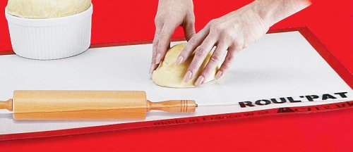 Roul'Pat Silicone Pastry Mat