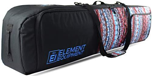 Element Equipment Deluxe Padded