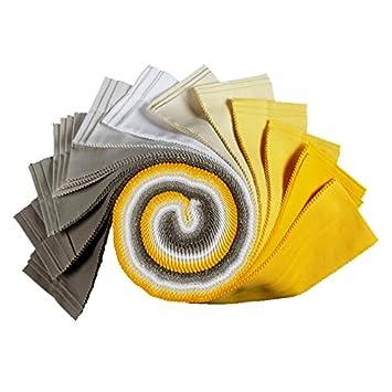 Robert Kaufman Kona Cotton Solids Peacock Roll Up 2.5 Precut Cotton Fabric Quilting Strips Jelly Roll Assortment RU-770-40