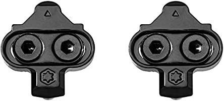 for Men /& Women Mountain Bike Shoes PRO BIKE TOOL Replacement Bike Cleats Without Cleat Plates Compatible with Shimano MTB SPD Pedals SH51 Bicycle Cleat Set for Mountain Biking /& Indoor Cycling