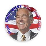 """1.5"""" Ron Paul 2012 Button"""