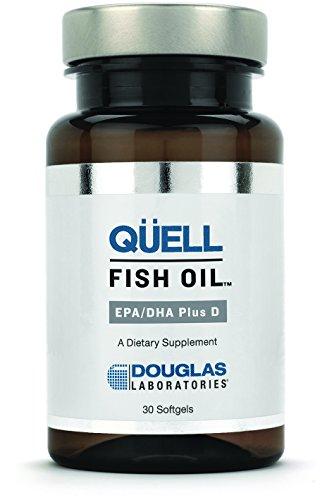 Douglas Laboratories Q%C3%9CELL Vitamin Softgels