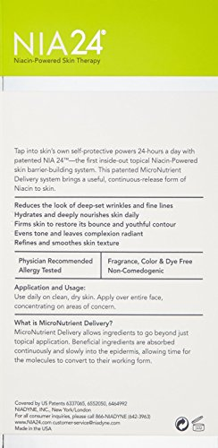 Nia 24 Intensive Retinol Repair, 1.7 Fl. oz.