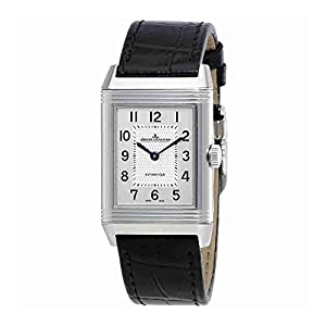 Jaeger Lecoultre Reverso Classic Medium Automatic Mens Watch Q2538420