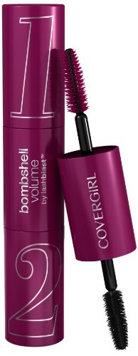 COVERGIRL Bombshell Volume by LashBlast Mascara Brown .66 fl oz (20 ()