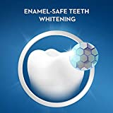 Crest 3D Whitestrips Glamorous White, Teeth