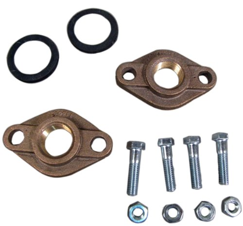 Armstrong 816012-241 1-Inch E Series Bronze Flange Kit