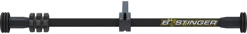B-stinger Microhex Stabilizer Olive 8 In.
