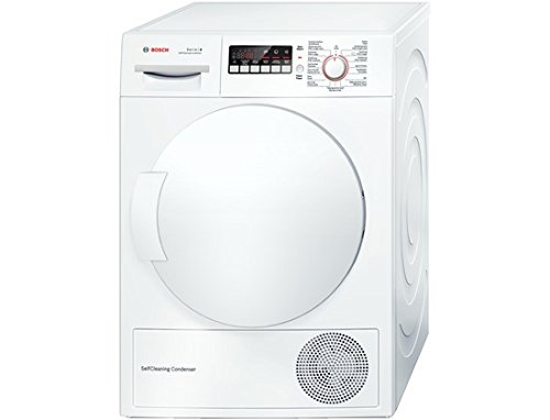 Bosch Maxx 4 WTW83272FG Independiente Carga frontal 8kg A++ Blanco ...