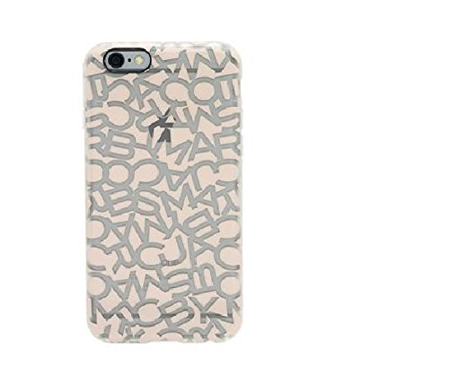 sports shoes 975a8 e9eb5 Marc by Marc Jacobs Cell Phone Case for Apple iPhone 6 - Retail ...