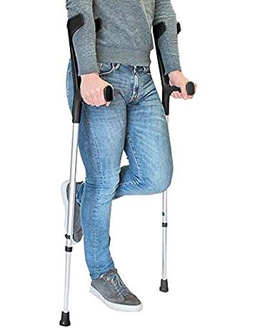 Bastones, muletas y accesorios en suministros y equipo médicos ...