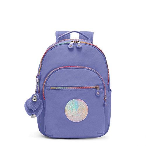Kipling Women's Seoul Go Small Backpack One Size Bold Purple