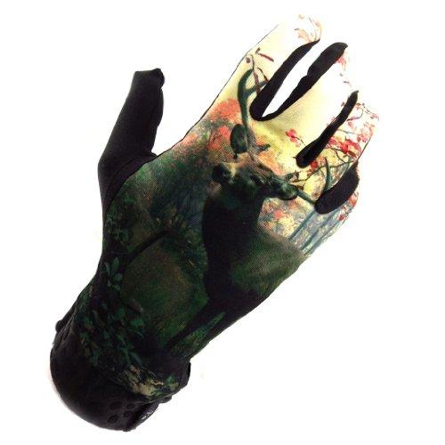 [リリーの宝 (Les Tresors De Lily)] (Bambi コレクション) [K5748] 手袋 グリーン