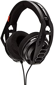Plantronics Gaming Headset, RIG 400HS Stereo Gaming Headset for PS4 with Noise-Cancelling Mic and Performance