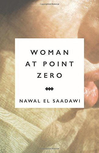 Image of Woman at Point Zero