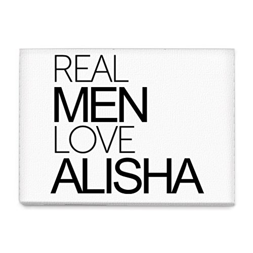 Idakoos - Real men love Alisha