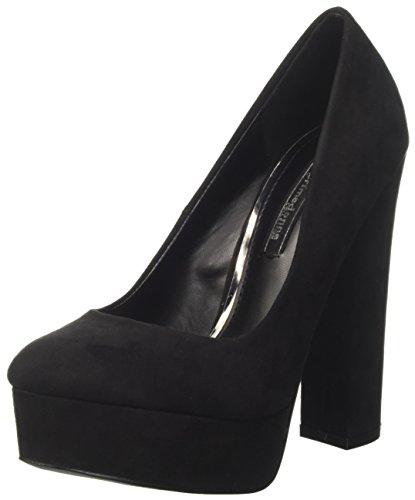 Heels Platform Nero 109993791mf WoMen Black Primadonna qt7awa