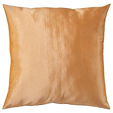 Ikea Ullkaktus - Cojín para sofá (50 x 50 cm, relleno de 300 ...