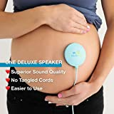 Womb Music Pregnancy Belly Speaker System by Wusic