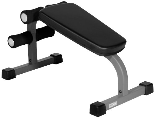 XMark  Mini Ab Decline Bench XM-4415 by XMark Fitness