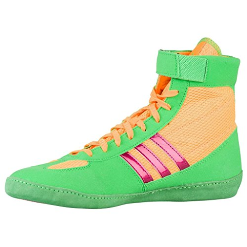 Gold Combat Green Adidas Amp; Wrestling Speed Chaussure Pink Ggqn68rev 4 rCxBdeo