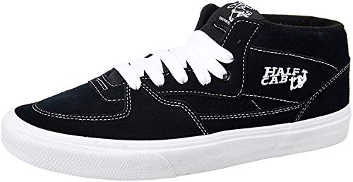 Vans Womens Sk8-Hi Slim Low Top Lace Up Fashion Sneakers, Navy, Size 5.0