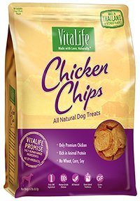 VitaLife All Natural Dog Treats product image