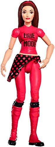 WWE Superstars Brie Bella Action Figure (Wwe Superstars Action Figures)