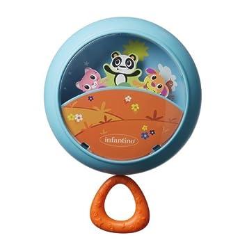 Amazon.com: Infantino – Sweet Serenata Chupete: Baby