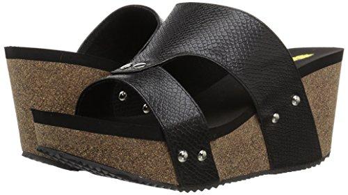 Volatile Donna  Cassia Wedge Sandal - Choose SZ SZ SZ colore 32eeb8