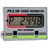 パルスエンジンタコメーター PET-2100DXR