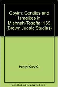 Judaic Studies): Gary G. Porton: 9781555402785: Amazon.com: Books