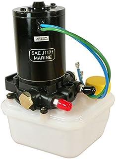 41t5TdoVgYL._AC_UL320_SR242320_ amazon com db electrical trm0089 tilt trim motor pump sae j1171 marine trim pump wiring diagram at n-0.co