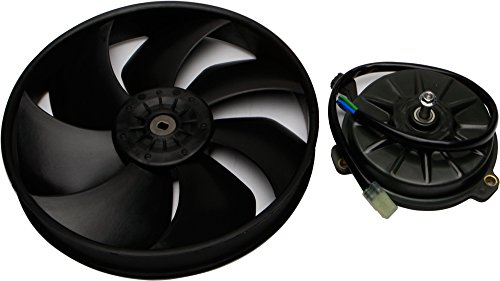 All Balls ATV UTV Cooling Fan 70-1013