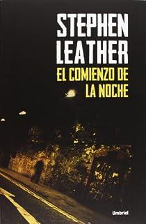 El comienzo de la noche par Leather