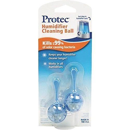 Price comparison product image Humidifier Treatment Continuous Cleaning Cartridge (2 PACK)