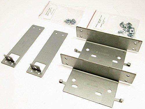 Compaq 1u/0u PDU Mounting Kit ()