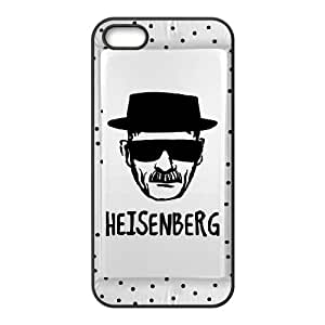 iPhone 5,5S Breaking Bad pattern design Phone Case