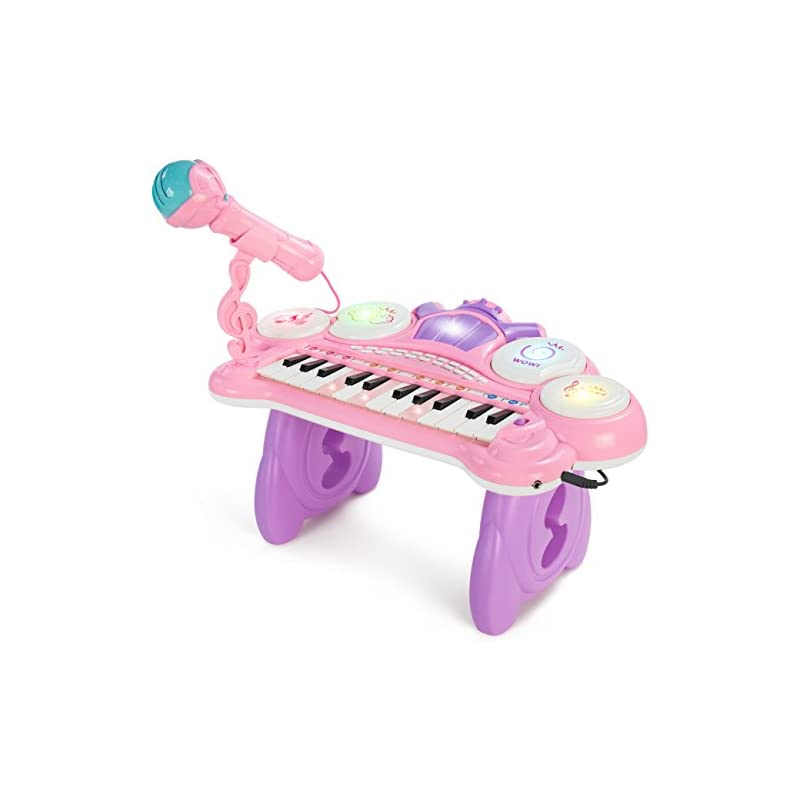best-choice-products-24-key-kids