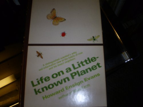Life on a Little-Known Planet ebook